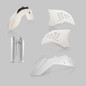 Acerbis KTM Plastic Kit
