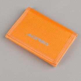 Acerbis Wallet Orange