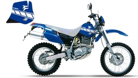 Komplet naklejek Blackbird Yamaha MC Dream 2