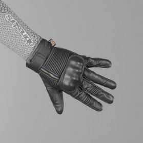 Rękawice Furygan James D30 All Seasons Czarne
