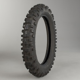 Metzeler MCE 6 Days Extreme Rear Tyre