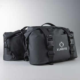 XLMOTO H2O Waterproof 2-Pack Saddle Bags