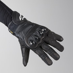 Rękawice Alpinestars Celer Gore-Tex Czarne