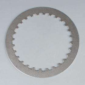 Ocelová lamela spojky