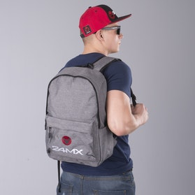 24MX Essential Backpack - Grey