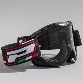 Progrip 3100 Youth Goggles Black