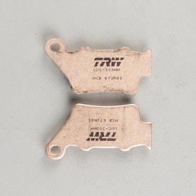 Klocki Hamulcowe TRW RSI Tył
