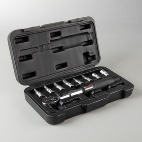 "Proworks Torque Wrench Set 1/4 ""2-24Nm"