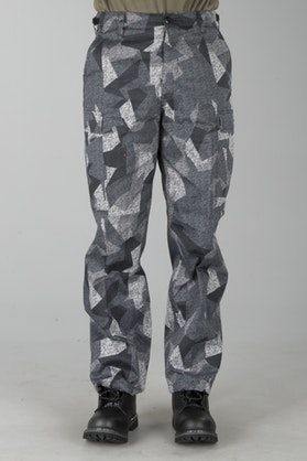 Kalhoty Brandit US Ranger Hose Night Camo