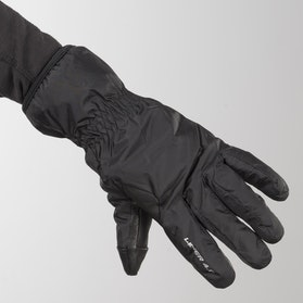 Klim 4.0 Lined Inner Gloves - Black