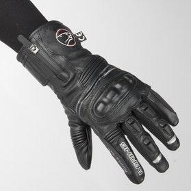 Rękawice Motocyklowe Bering Arkade Damskie Czarne