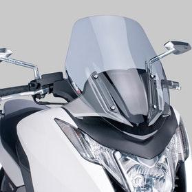 Owiewka Puig V-TECH Sport Honda Przydymiona