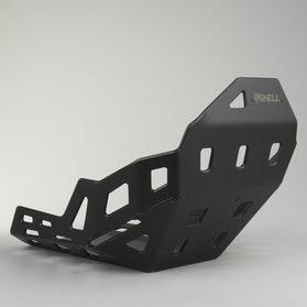 Chránič Motoru Snell Matně Černý