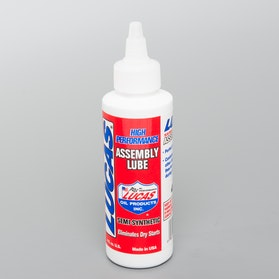 Lucas Oil Mounting Lube, 118 ml
