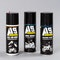 3-pak A9 Spray Bike-Shine, All-in-one, Silicon Spray