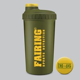 Shaker Fairing M-46