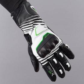 Rękawice Macna Street R Zielony