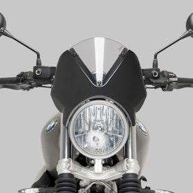 Owiewka Puig Retrovision BMW Karbon-Przydymiona