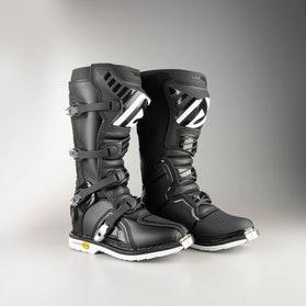 Crossstøvler Acerbis X-Pro V, Sort
