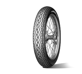 Dunlop F14 Motorcycle Tyre