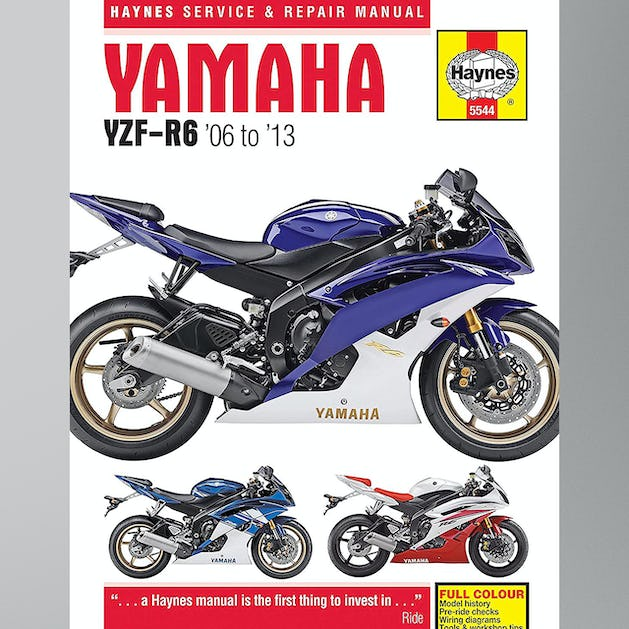 yamaha trx 850 wiring diagram haynes yamaha repair manual dirt cheap price  24mx com  haynes yamaha repair manual dirt