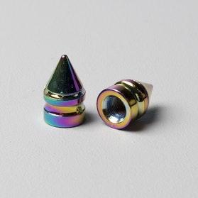 Ventilhætte Snell Short Rivet, Multifarvet