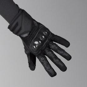 Rękawice IXS Carbon Mesh 3 Czarny Kobieta