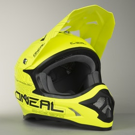 O'Neal 3-Series Helmet Matt HiVis