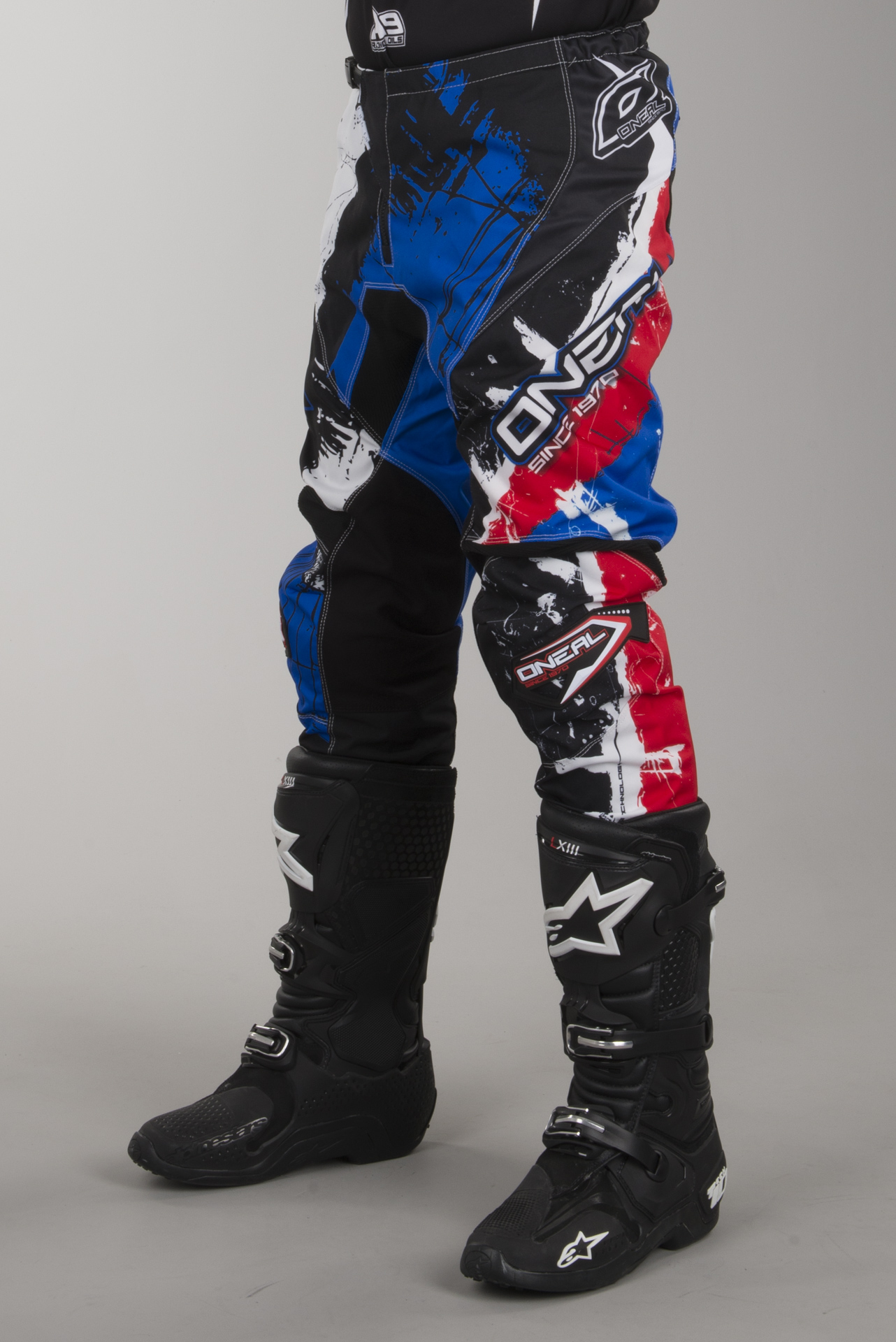 Crosstövlar O'Neal Rider Svart Nu 31% rabatt 24mx.se