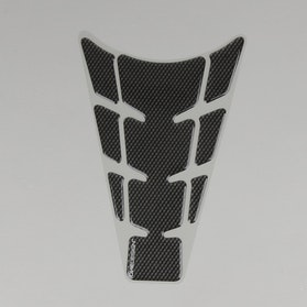 Naklejka na zbiornik Tankpad OneDesign Slim Ducati Monster 696 Carbon