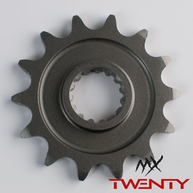 TWENTY Front Sprockets