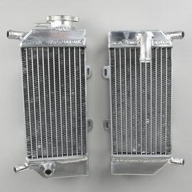 Twenty Radiator