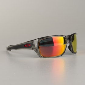 Oakley Turbine Sunglasses Grey