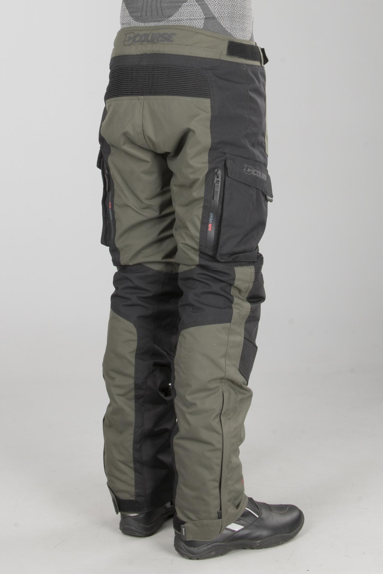 1 Pantalon Class Gris fonc/é XL Gris fonc/é