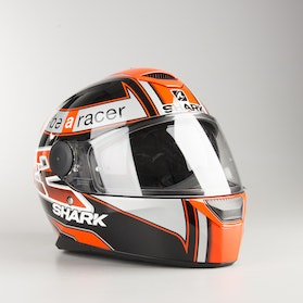Kask Shark D-Skwal Sam Lowes KOS