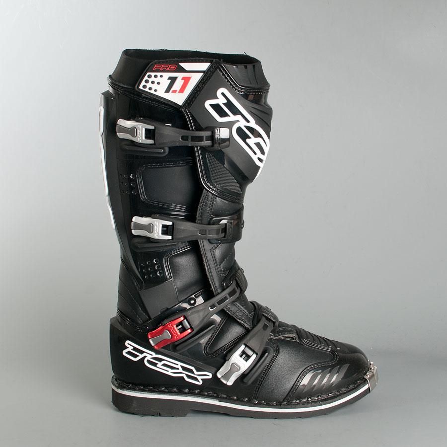TCX Pro 1.1 Boots Black - Now 40