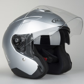 Kask HJC IS-33 II Szary