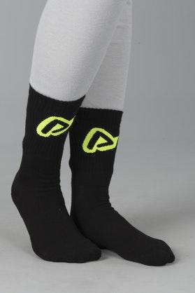 Acerbis Socks Black