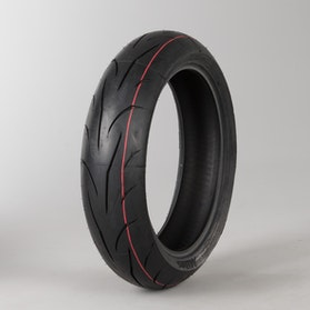 Mitas Sport Force+ Rear Tyre