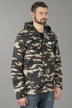 100% Apache Jacket Camo