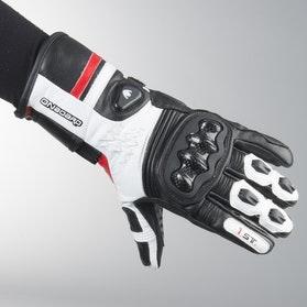 On Board Kid 1st Children's Gloves Black-White-Red