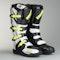 IXS XP-S2 Motocross Boot White-Black