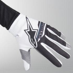 Alpinestars Radar Flight Youth Gloves - Black-White
