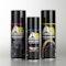 3-pak A9 spray do łańcucha, Silicon Spray, Brake Cleaner
