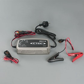 CTEK MXS 7.0 EU Battery Charger