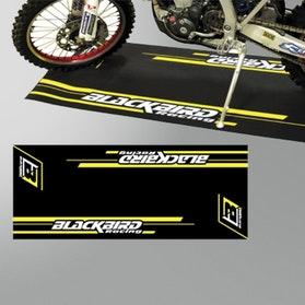 Mata Blackbird 200x80cm