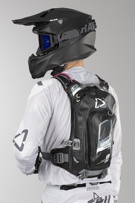 Leatt GPX Trail WO 2.0 Hydration System Black-White