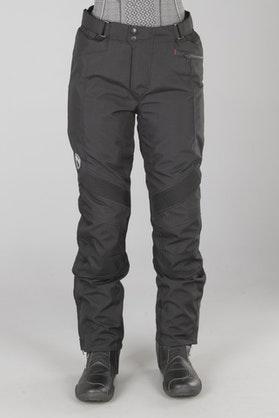 Spodnie Richa Denver Damskie Czarne