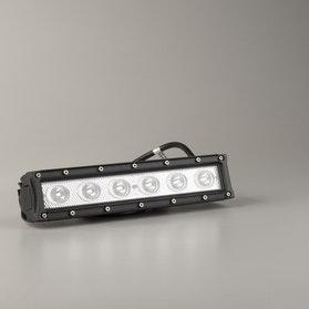 Lampa Strands LED Bar 6-LED 30W 27cm Wyposażenie Dodatkowe