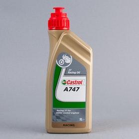 Olej Castrol A747 Racing 2T półsyntetyczny 1 litr